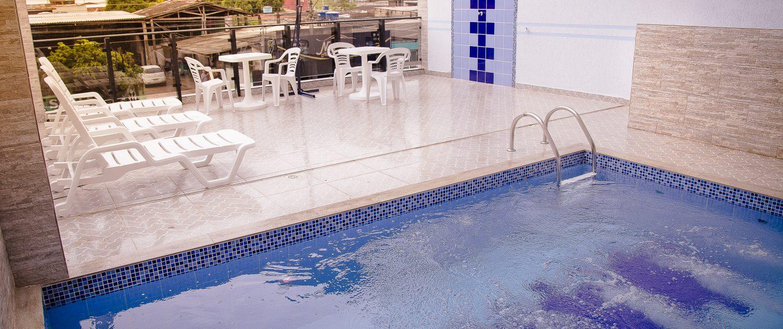 Hotel Caribe - o seu Hotel em Porto Velho